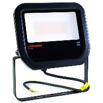 FLOODLIGHT LED 50W/3000K/5000 BLACK 100* IP65  LEDVANCE 3 г
